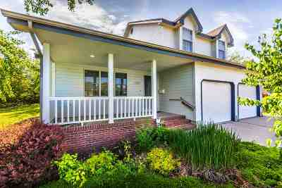 Riley County Single Family Home For Sale: 3453 Gary Avenue
