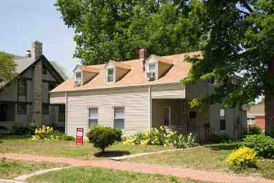 Manhattan Multi Family Home For Sale: 1006 Houston Street