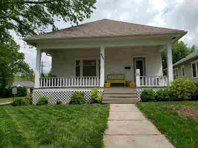 Clay Center Single Family Home For Sale: 403 Lane Street