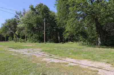 Junction City Residential Lots & Land For Sale: 1510 Rucker Road