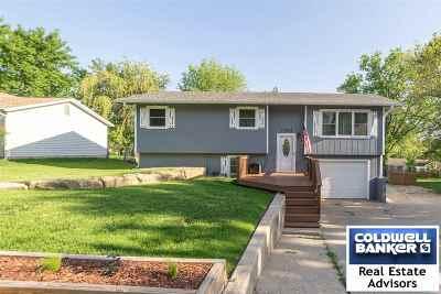 Wamego KS Single Family Home For Sale: $185,000