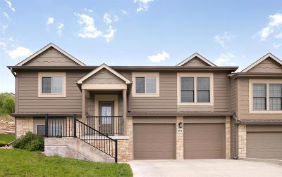 Manhattan KS Single Family Home For Sale: $199,900