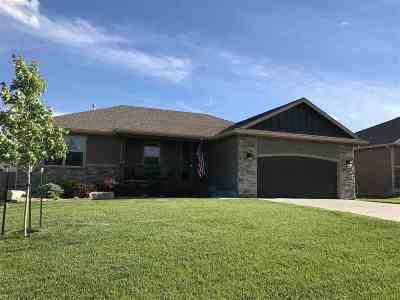 Wamego KS Single Family Home For Sale: $259,900