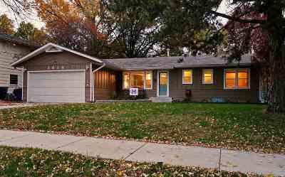 Manhattan KS Single Family Home For Sale: $230,000