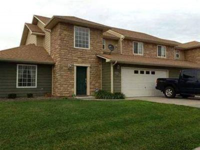 Junction City Single Family Home For Sale: 653 Seitz Court
