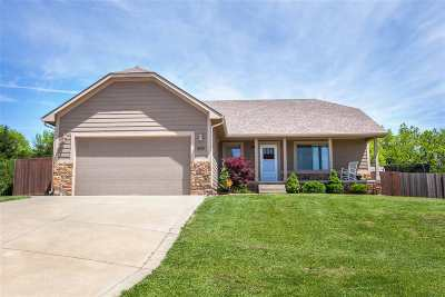 Junction City Single Family Home For Sale: 2332 Buckshot Drive