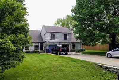 Manhattan Multi Family Home For Sale: 2611-2613 Rogers Boulevard