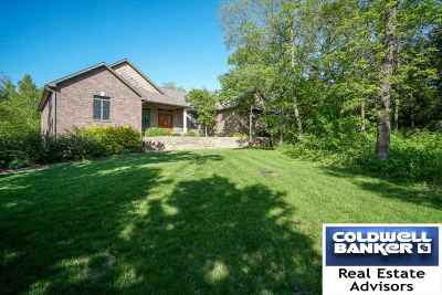 Single Family Home For Sale: 4255 Whitetail Lane