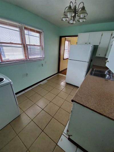 Multi Family Home For Sale: 308 S Washington Street