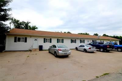 Ogden Multi Family Home For Sale: 515 Elm