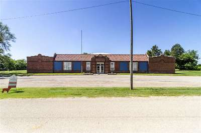 Clay County Single Family Home For Sale: 322 Weda