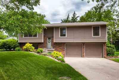 Manhattan Single Family Home For Sale: 2109 Essex Square