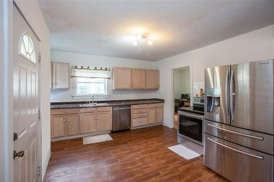 Dickinson County Single Family Home For Sale: 5 S C Street