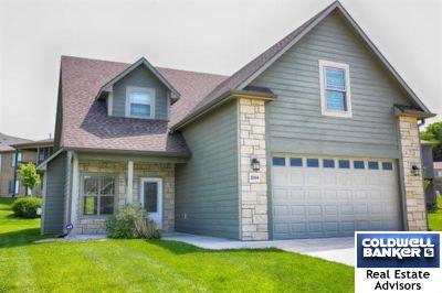 Manhattan Single Family Home For Sale: 2104 Buckner Drive
