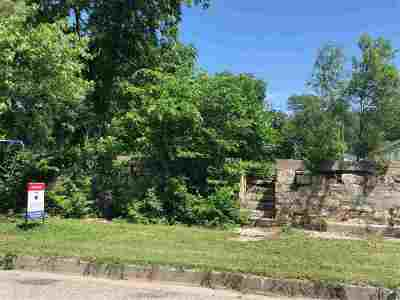 Junction City Residential Lots & Land For Sale: 132 E 10th Street