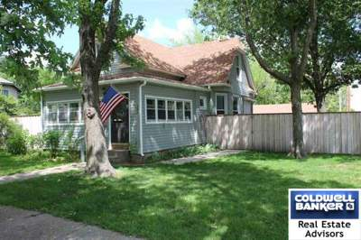 Wabaunsee County Single Family Home For Sale: 202 Main Street