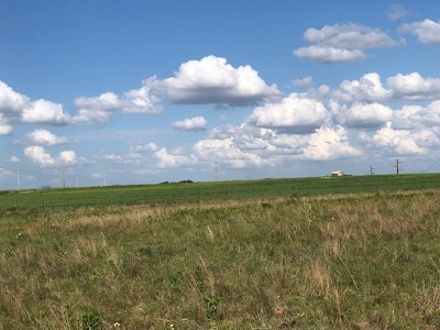 Wamego KS Residential Lots & Land For Sale: $99,800