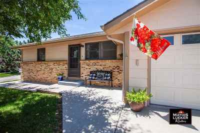 Junction City Single Family Home For Sale: 508 Holly Lane