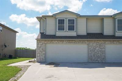Junction City Single Family Home For Sale: 1741 Sutter Woods Road