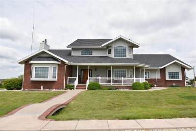 Dickinson County Single Family Home For Sale: 1555 Hwy 4