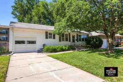 Junction City Single Family Home For Sale: 1009 Brown Street