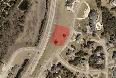 Riley County Residential Lots & Land For Sale: 1603 Wyndham Heights Drive