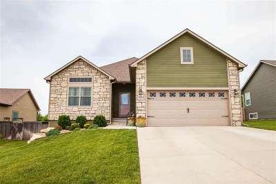 Riley County Single Family Home For Sale: 2233 Buckner Drive