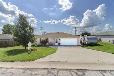 Ogden Single Family Home For Sale: 432 N Park Street