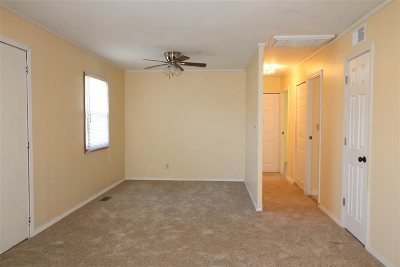 Junction City Single Family Home For Sale: 1209 21st Street