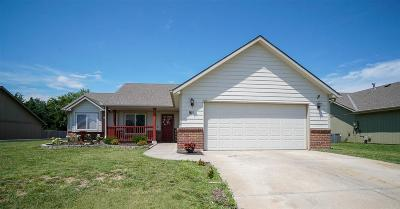 Single Family Home For Sale: 911 Coyote Drive