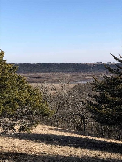 Riley County Residential Lots & Land For Sale: Christenson Hill Road