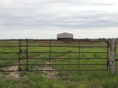 Clay County Farm For Sale: 2027 Frontier Road