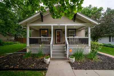 Wamego Single Family Home For Sale: 610 Spruce Street