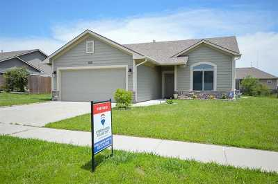 Junction City Single Family Home For Sale: 1009 Kadence Lane