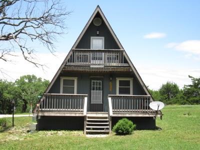 Manhattan Single Family Home For Sale: 6623 Leedy Lane