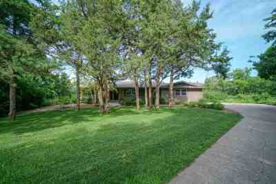 Single Family Home For Sale: 2901 Princeton Place