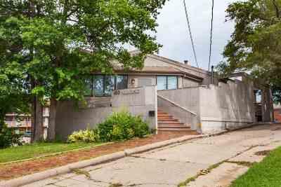 Riley County Multi Family Home For Sale: 1834 Claflin Road