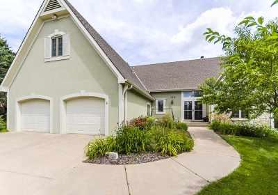 Riley County Single Family Home For Sale: 3916 Snowy Reach Lane
