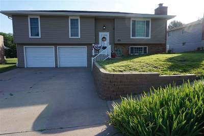 Single Family Home For Sale: 1318 Pearl Drive