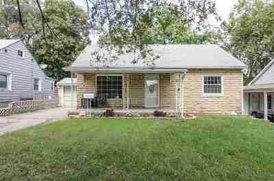 Junction City Single Family Home For Sale: 522 W Ash