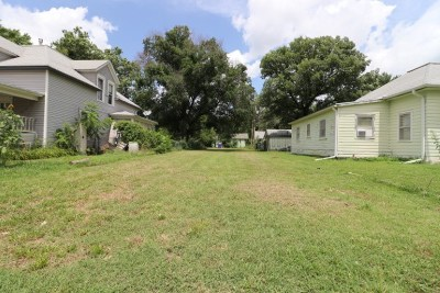 Junction City Residential Lots & Land For Sale: 316 W 10th Street