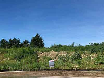 Riley County Residential Lots & Land For Sale: 2323 Players Circle