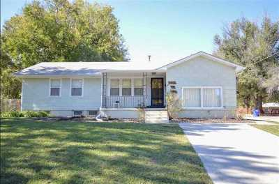 Junction City Multi Family Home For Sale: 414 S Madison