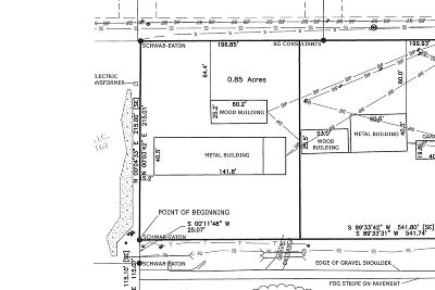 Manhattan Residential Lots & Land For Sale: Hwy 24