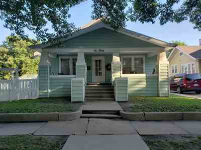 Clay Center Single Family Home For Sale: 630 Clarke Street