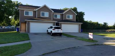 Junction City Single Family Home For Sale: 823 Whitetail Court