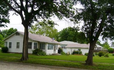 Dickinson County Single Family Home For Sale: 802 N C Street