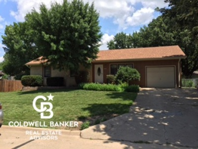 Riley County Single Family Home For Sale: 3112 Yolande Way