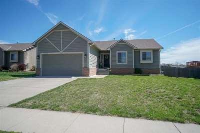 Single Family Home For Sale: 1003 Dakota Lane
