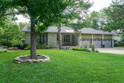 Riley County Single Family Home For Sale: 2816 Tatarrax Drive